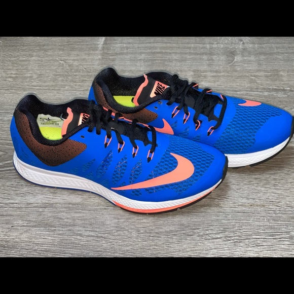 Nike air zoom elite 7 women's running shoes